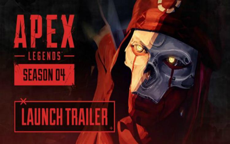 Apex Legends Season 4 trailer tiết lộ sự thật về quá khứ chết chóc của Revenant