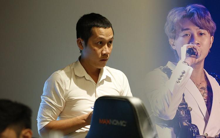 Thầy Giáo Ba sẽ kết hợp với Jack - J97 trong MV mới?