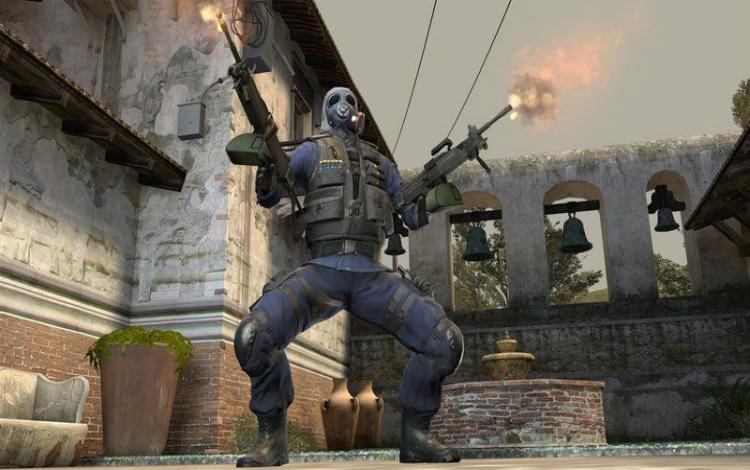 Valve tiết lộ các thông số của Elite Bot -