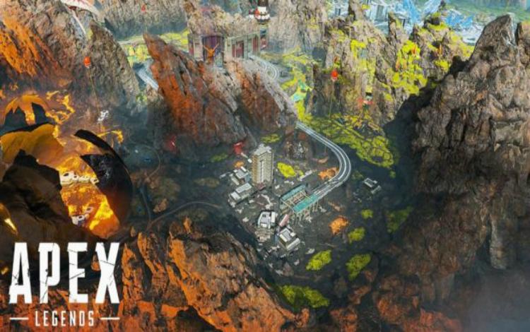 """Apex Legends xuất hiện vị trí giúp người chơi """"từ chối"""" sát thương từ phía đối thủ"""