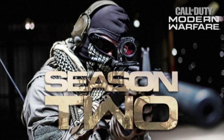 Bao giờ thì Season 2 Modern Warfare đổ bộ?