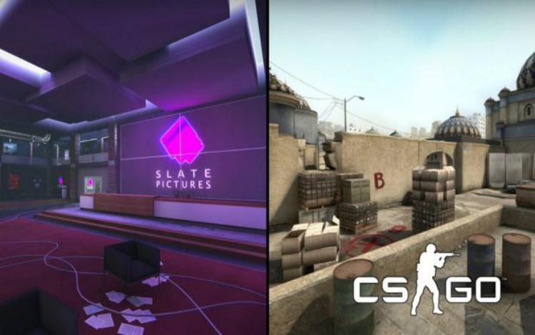 Chi tiết phiên bản cập nhật CS:GO ngày 29/1