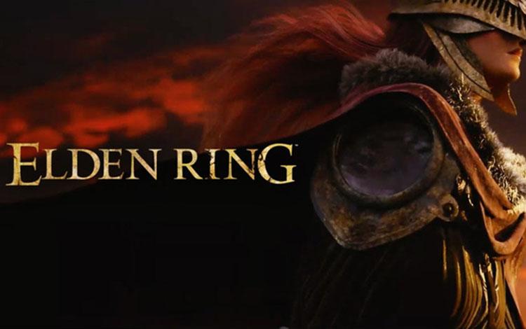 Elden Ring sẽ được From Software trình làng vào tháng tới