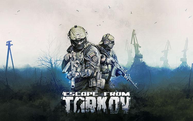 Escape From Tarkov chuẩn bị ra mắt phiên bản chính thức?