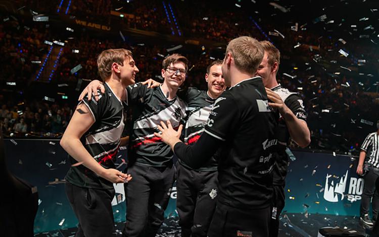 G2 Esports thành lập đội tuyển học viện Liên Minh Huyền thoại