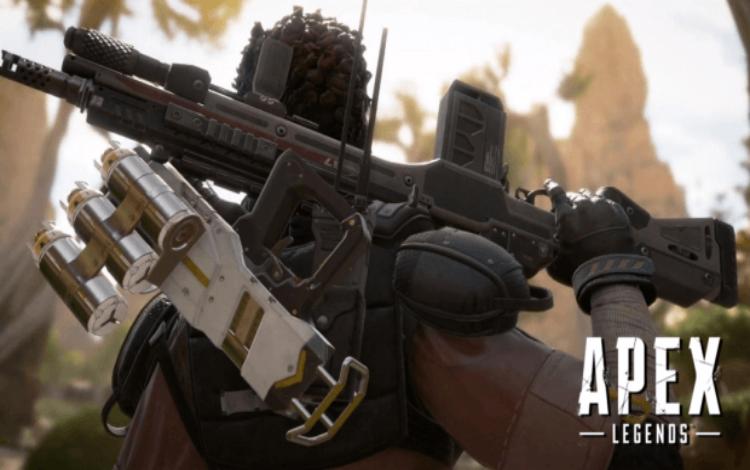Respawn tiết lộ sẽ có sự chỉnh sửa sắp tới dành cho khẩu súng lỗi G7 Scout