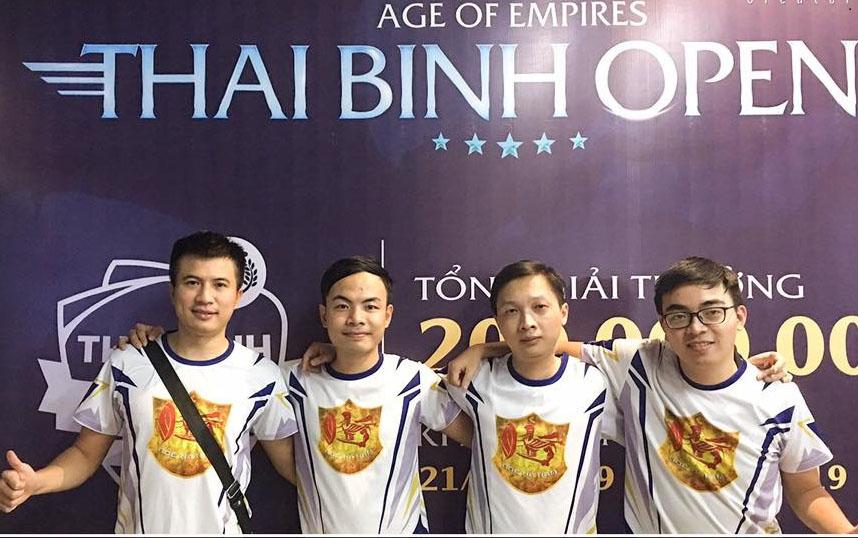 Creators Cup: Huỷ diệt EFUNVN BiBiClub, SMH_Hà Nam mơ tái hiện kì tích lịch sử tại Thái Bình Open 7