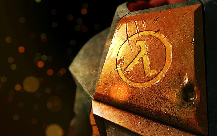 Gaben miễn phí toàn bộ Half-Life Collection cho tới ngày Alyx trở lại