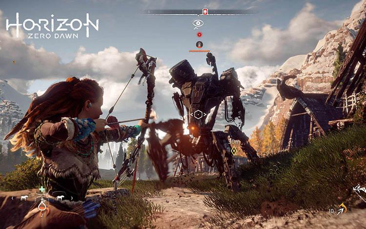 Tin đồn: Horizon Zero Dawn sẽ được port lên PC