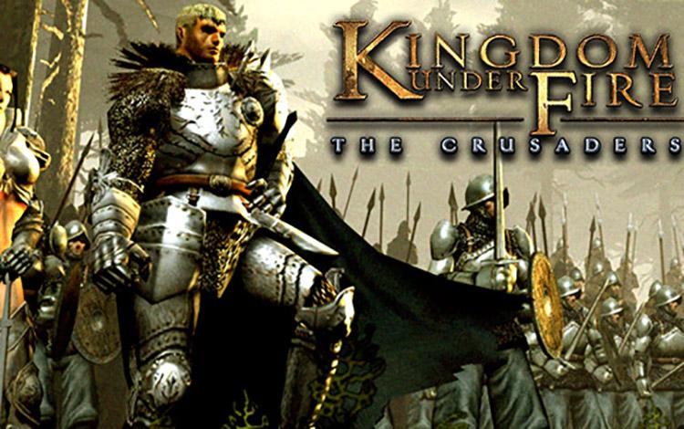 Kingdom Under Fire: Crusaders sắp ra mắt trên PC