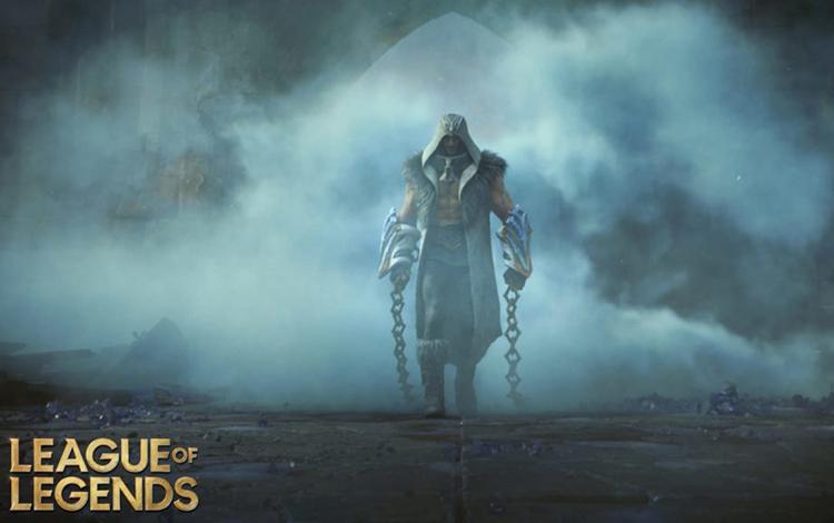Sylas tiếp tục được Riot Games chăm sóc vì bị cho là