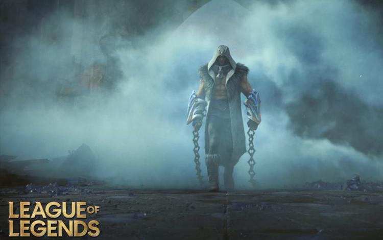 Riot Games chiêu đã người hâm mộ bằng một siêu phẩm Cinematic để chào đón mùa giải mới sắp diễn ra