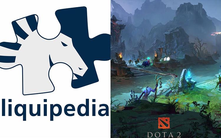 Bất ngờ Dota 2 là tựa game được tìm kiếm nhiều nhất trên Liquipedia trong năm 2019