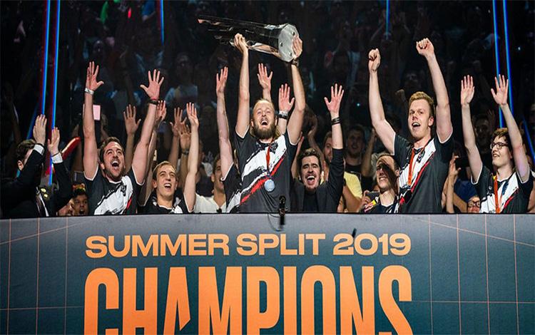 Nhà vô địch MSI bất ngờ gia nhập Mousesports ngay trước thềm mùa giải mới