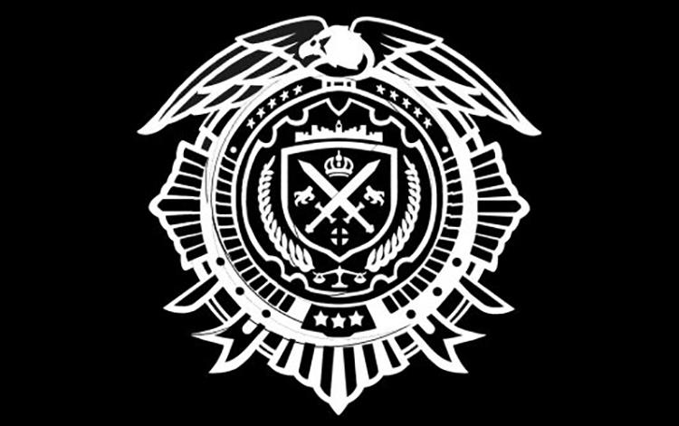 """WB Montreal công bố logo của Batman Arkham theo phong cách cực """"dị"""""""