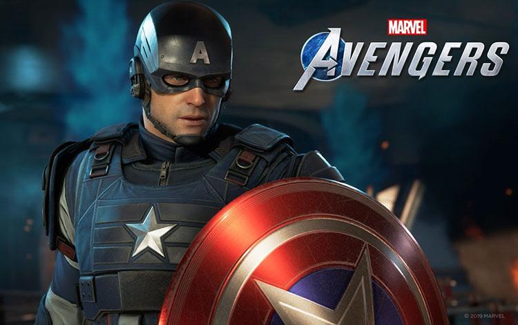 Marvel's Avengers bị lùi lịch phát hành tới tháng 9