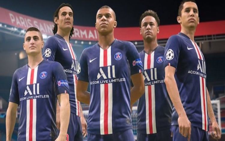 Top 10 cầu thủ Ligue 1 xuất sắc nhất trong PES 2020 (phần 2)
