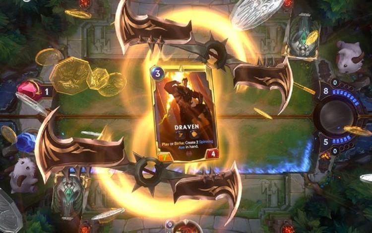 Riot Games lên tiếng về tin đồn hủy dự án Huyền Thoại Runeterra
