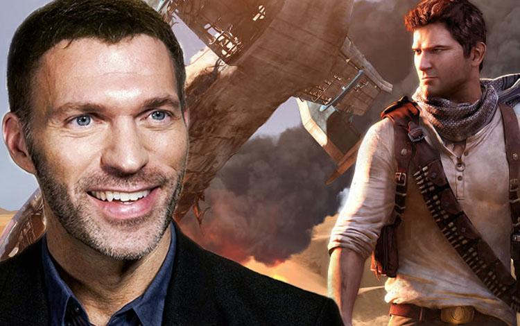 Bộ phim chuyển thể Uncharted tiếp tục lỡ hẹn khi chia tay đạo diễn thứ 6