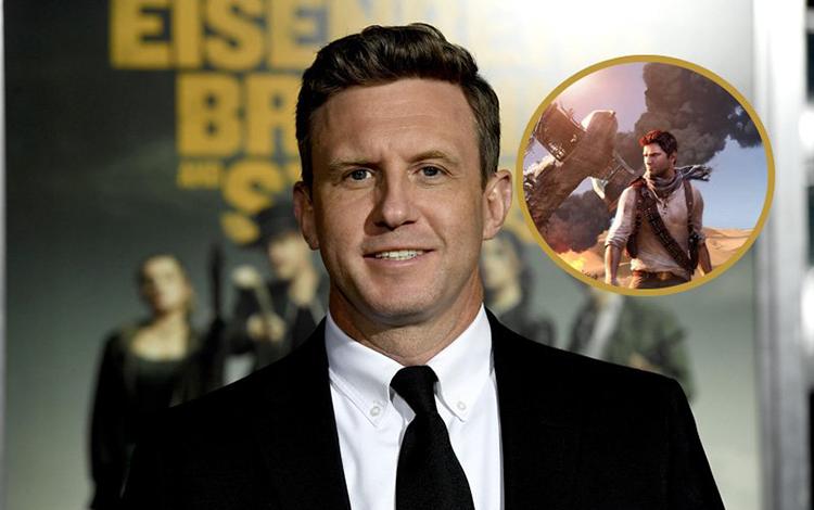 Sony tìm ra vị đạo diễn thứ 7 cho bộ phim Uncharted