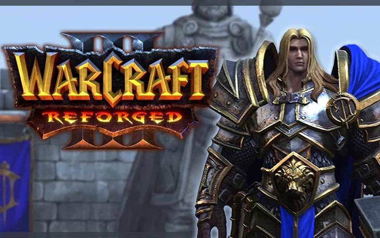 Blizzard công bố cấu hình chiến Warcraft 3 Reforged cực kỳ nhẹ nhàng