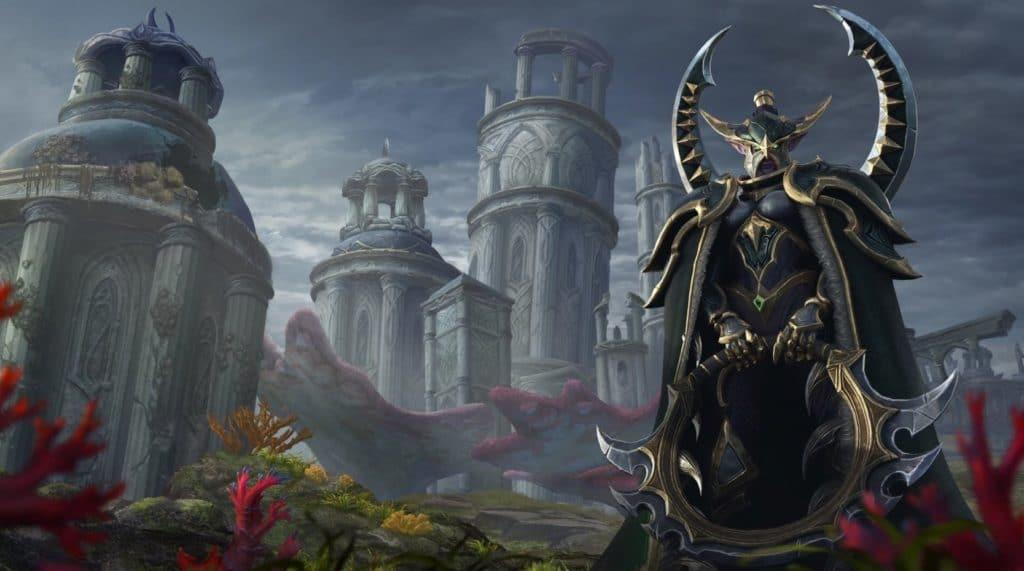Blizzard cho phép game thủ trả lại Warcraft 3: Reforged