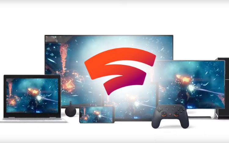 Google Stadia hỗ trợ độ phân giải 4K nhằm cạnh tranh với GeForce Now