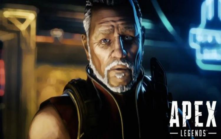 Sau Revenant, Kuben Blisk có thể sẽ là nhân vật tiếp theo cập bến Apex Legends