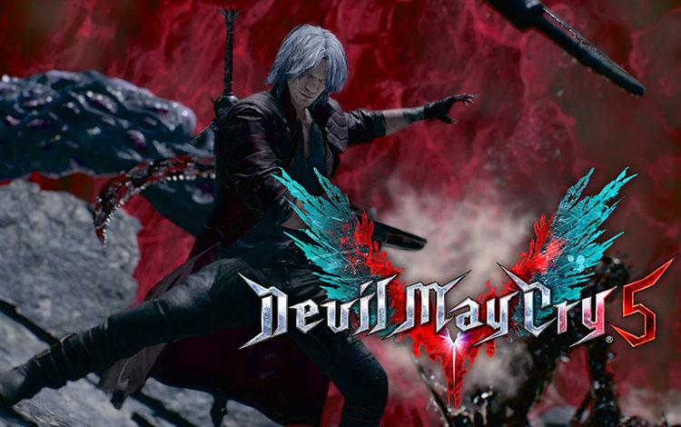 """Devil May Cry 5 bất ngờ gỡ hệ thống chống """"bẻ khóa"""" Denuvo"""