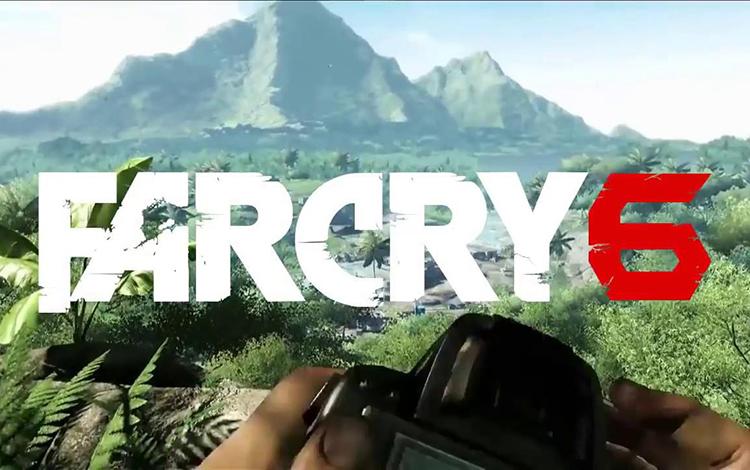 Ubisoft mang Far Cry trở lại trong năm tài chính?