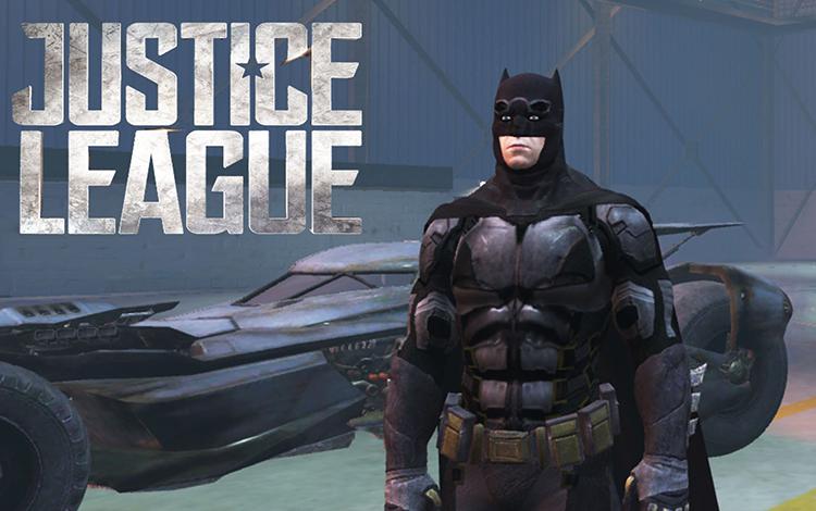 Không chỉ Batman, WB Montreal muốn mang cả Justice League lên Game