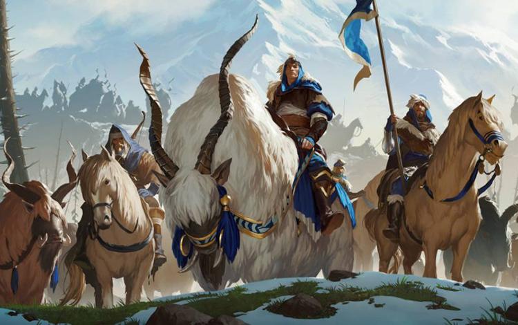 Học cách chơi Huyền thoại Runeterra #1: Những thứ xuất hiện trong bàn thi đấu (Phần 2)
