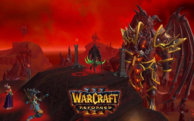 Blizzard lên tiếng trước làn sóng chỉ trích Warcraft 3 Reforged