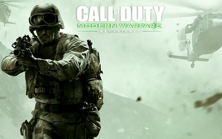 Activision sẽ còn làm lại nhiều bản Call of Duty trong tương lai