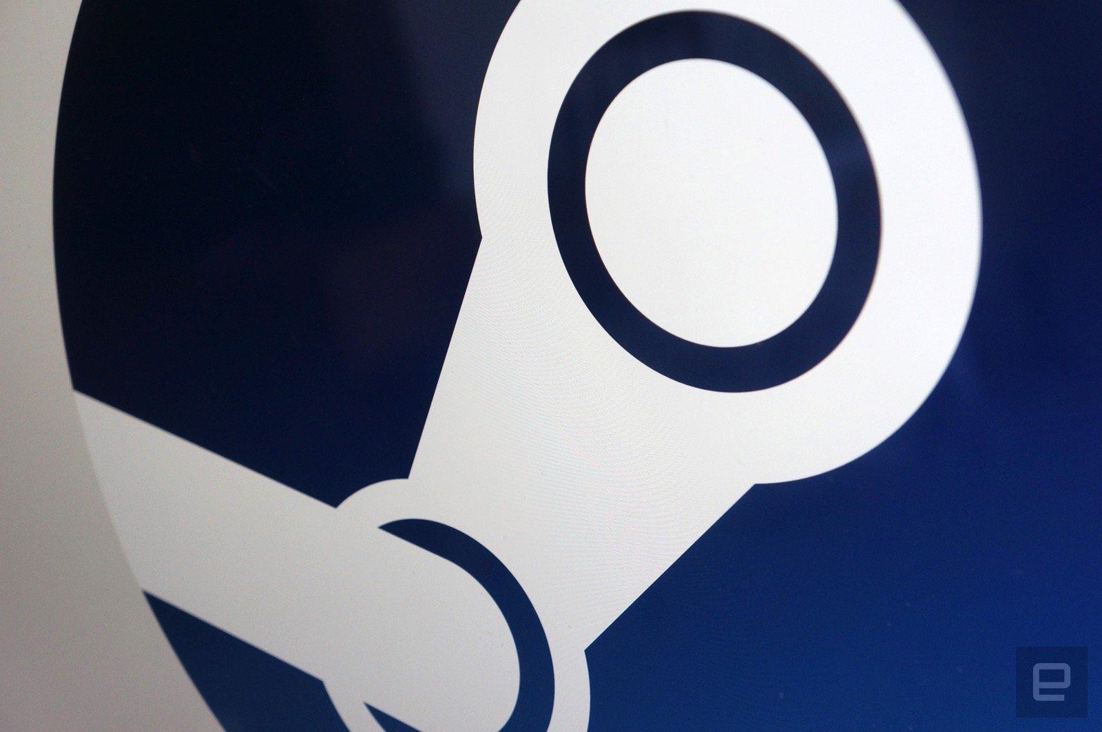 Steam phá kỷ lục về lượng người online cùng một thời điểm