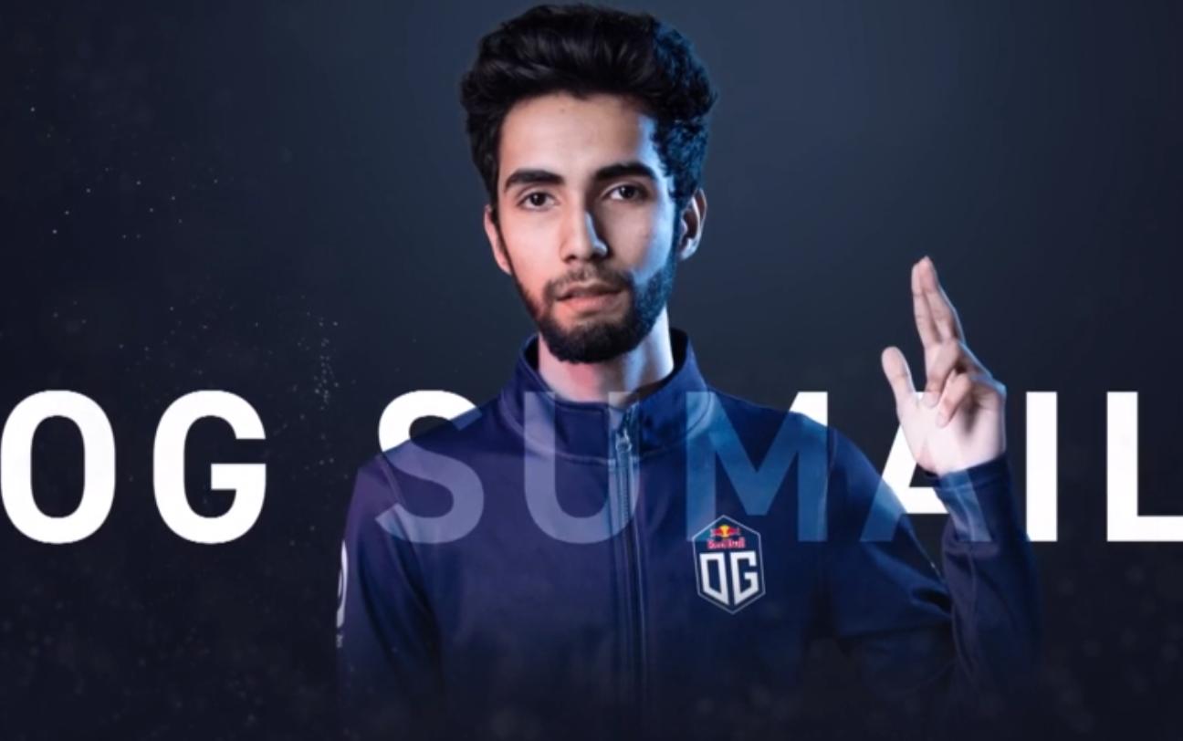"""Sumail: """"Tôi tràn đầy năng lượng và háo hức khi được khi đấu ở một team hoàn toàn mới"""""""