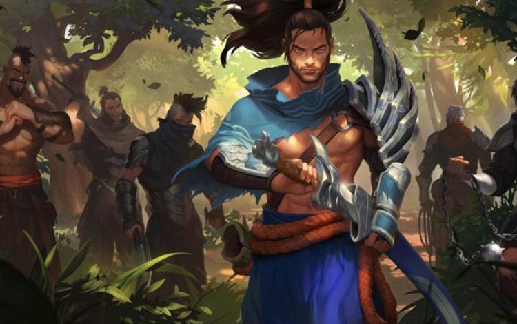 """Legends of Runeterra của Riot Games bị người xem trên Twitch """"ghẻ lạnh"""""""