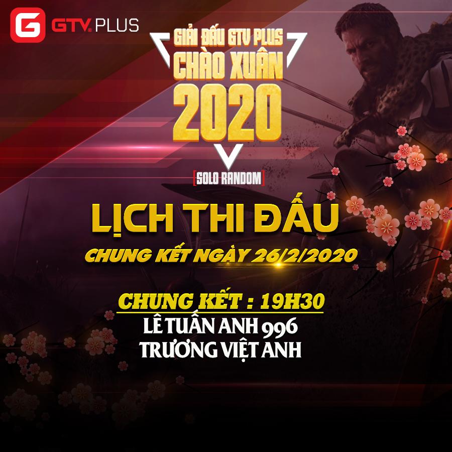 Chung Kết