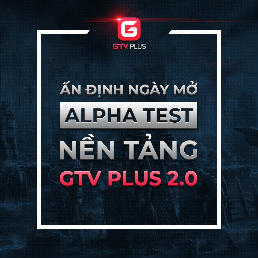 Hướng dẫn cài đặt GTV Plus 2.0 beta